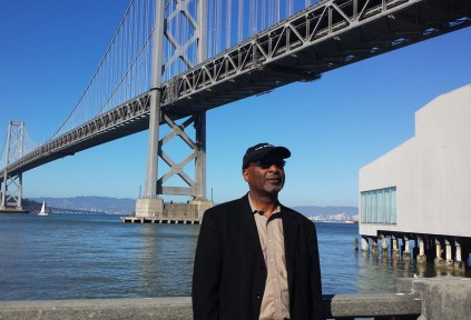Dr. James McCray, Bay Bridge, web