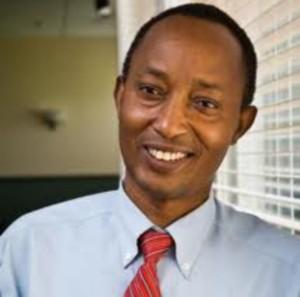 Dr. Theogene Rudasingwa