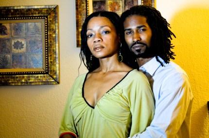 Daaimah and Siraj
