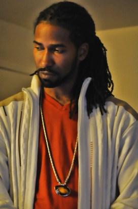 Siraj Fowler