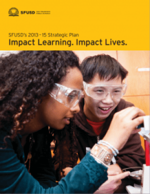 'Impact Learning, Impact Lives' cover
