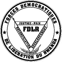 Logo of the FDLR
