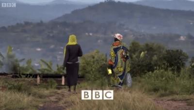 'Rwanda's Untold Story' by BBC