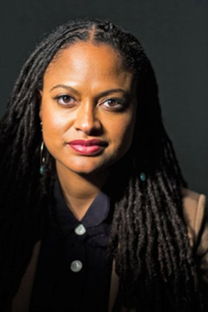 """Selma"" director Ava DuVernay – Photo: Josh Haner, New York Times"