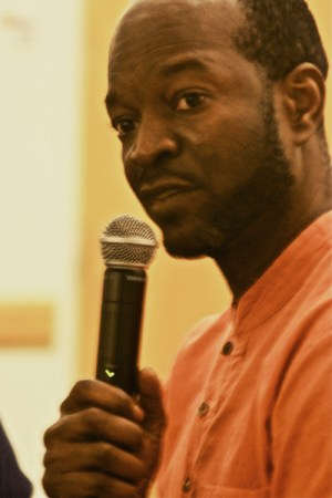 Maurice Carney is executive director of Friends of the Congo.