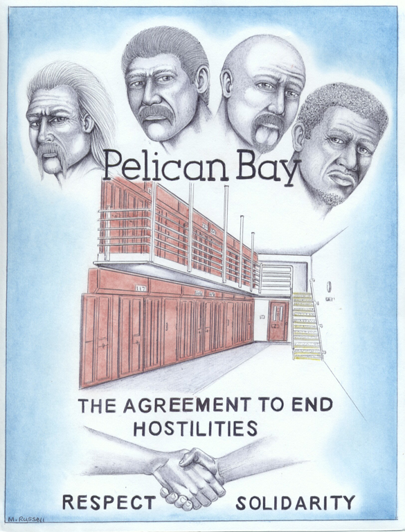 Prisoner Human Rights Movement: Agreement to End ...