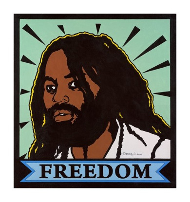 an introduction to the life of wesley cook aka mumia abu jamal Mumia abu-jamal  175 progress drive  bucketfulls of sickness and horror in an otherwise meaningless life [emusic] dry humping the cash cow  elizabeth cook,.