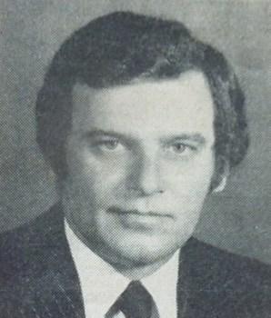 Edward T. Hanley