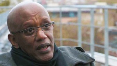 Rwandan Canadian David Himbara, former economic advisor to Paul Kagame