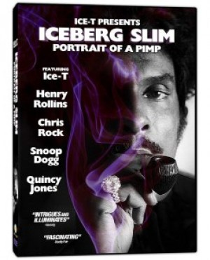 DVDs of the new Iceberg Slim documentary are available at http://www.icebergslimmovie.com/.