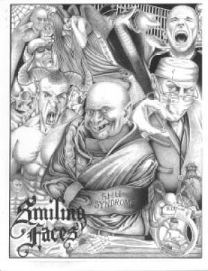 """Civil Death: Treatment of Prisoners as Described in Madrid v. Gomez 1995"" – Art: Michael D. Russell, C-90473, PBSP SHU D7-217, P.O. Box 7500, Crescent City CA 95532"