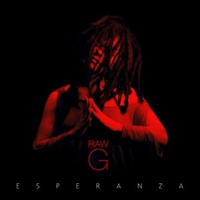 Raw G 'Esperanza' CD cover