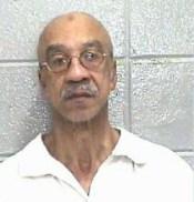 Imam Jamil Al-Amin (H. Rap Brown) in jail in Georgia in approximately 2001