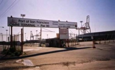 Longshore workers shut down the Port of San Francisco on April 24, 1999, Mumia's 45th birthday, to demand his freedom.