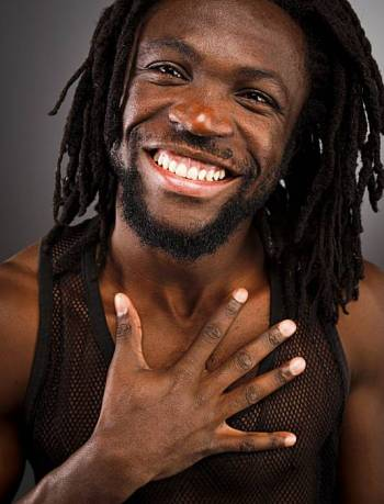 Byb Chanel Bibene – Photo: Russell Yip