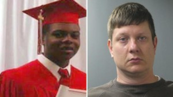 Laquan McDonald, killer cop Jason Van Dyke by State's Attorney's Office