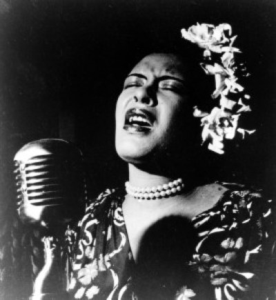 All the greats of the mid-20th century jazz world performed in the clubs on Fillmore Street and nearby, including Billie Holliday. The Fillmore was known worldwide as Harlem of the West.