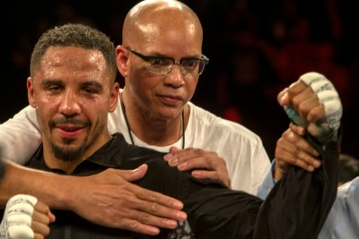 Image result for young andre ward