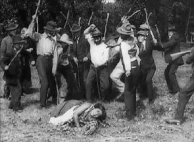 """""""Within Our Gates"""" is Oscar Micheaux's masterpiece, a response to the Chicago Race Riot of 1919 and a purgative to the lingering aftertaste of D.W. Griffith's """"The Birth of a Nation."""""""