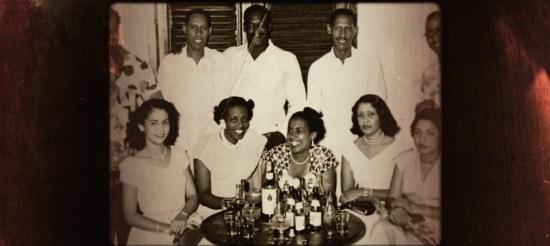 'Codigo Color' Cuban women pre-revolution