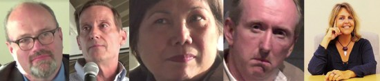 More persons of interest: Robert Beck, Keith Forman, Remedios Sunga, Dan Stone and Sherry Williams