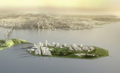 As the powers-that-be forge ahead relentlessly to realize this architect's rendering of Treasure Island that will enable mega-developer Lennar Corp. to house and entertain millionaires and billionaires with fabulous views, these wealthy, connected politicians are fully aware that the current residents stand in the way of their vision and enrichment. John Stewart's working class market rate renters as well as subsidized at-risk-for-homelessness folks have few resources. Some have become the canaries in the coal mine, sick from the radiation and other deadly toxins that may never be removed. Their swift punishment for speaking out is engineered by the movers and shakers who fear they'll alert potential buyers to the chemicals and radiation lurking in the groundwater under the luxury condos soon to be built.