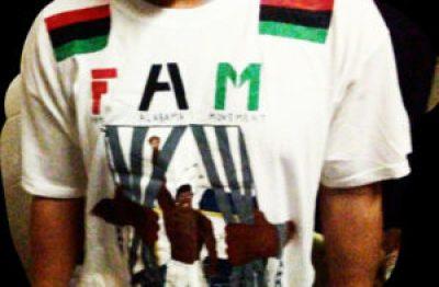 free-alabama-movement-t-shirt