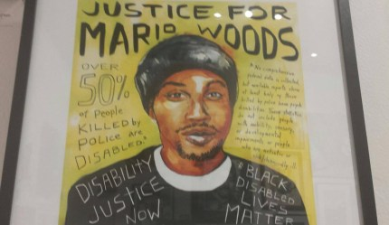 """Chat & Chew - Justice 4 Mario! Join us Saturday, Nov. 19, at 10 a.m.-12 p.m. at Auntie April's restaurant, 4618 Third St. in Bayview Hunters Point, as we meet and greet the community, to build momentum for our upcoming Mario Woods Anniversary event. We want to be sure the Bayview community knows about and turns out for the celebration of Mario's life. Come join us as we chew and chat with friends old and new, and promote justice for Mario Woods and his family!"" – Wealth and Disparities in the Black Community – Justice 4 Mario Woods"