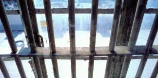 correctional officers   San Francisco Bay View