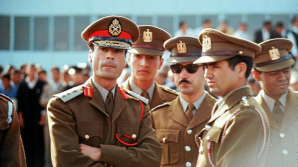 Remembering Muammar Qaddafi and the great Libyan Jamahiriya