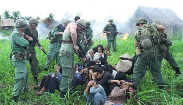 essay on why lai massacre was not a war crime Vietnam war essays - the my lai massacre states' involvement in the vietnam war, on march 16, 1968 the my lai massacre is widely considered one of the most.