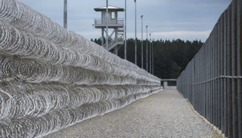 Prisoners forced to submit to radiation experiments for private