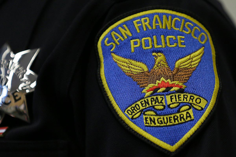 San Francisco Bay View Sfpd Whistleblower Claims Retaliation After