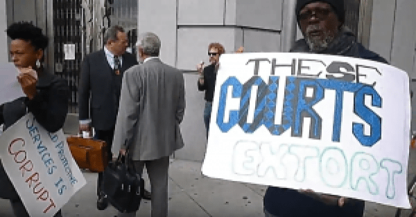 Judge Rebecca Hardie allows Contra Costa CPS social worker to commit