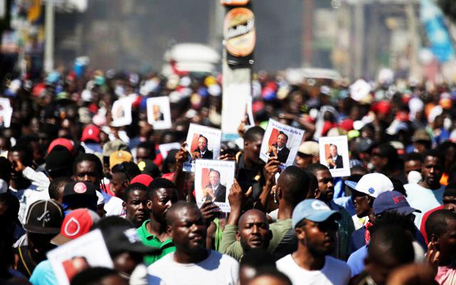 Fanmi Lavalas statement: Crisis and resolution, plan for Haiti's future