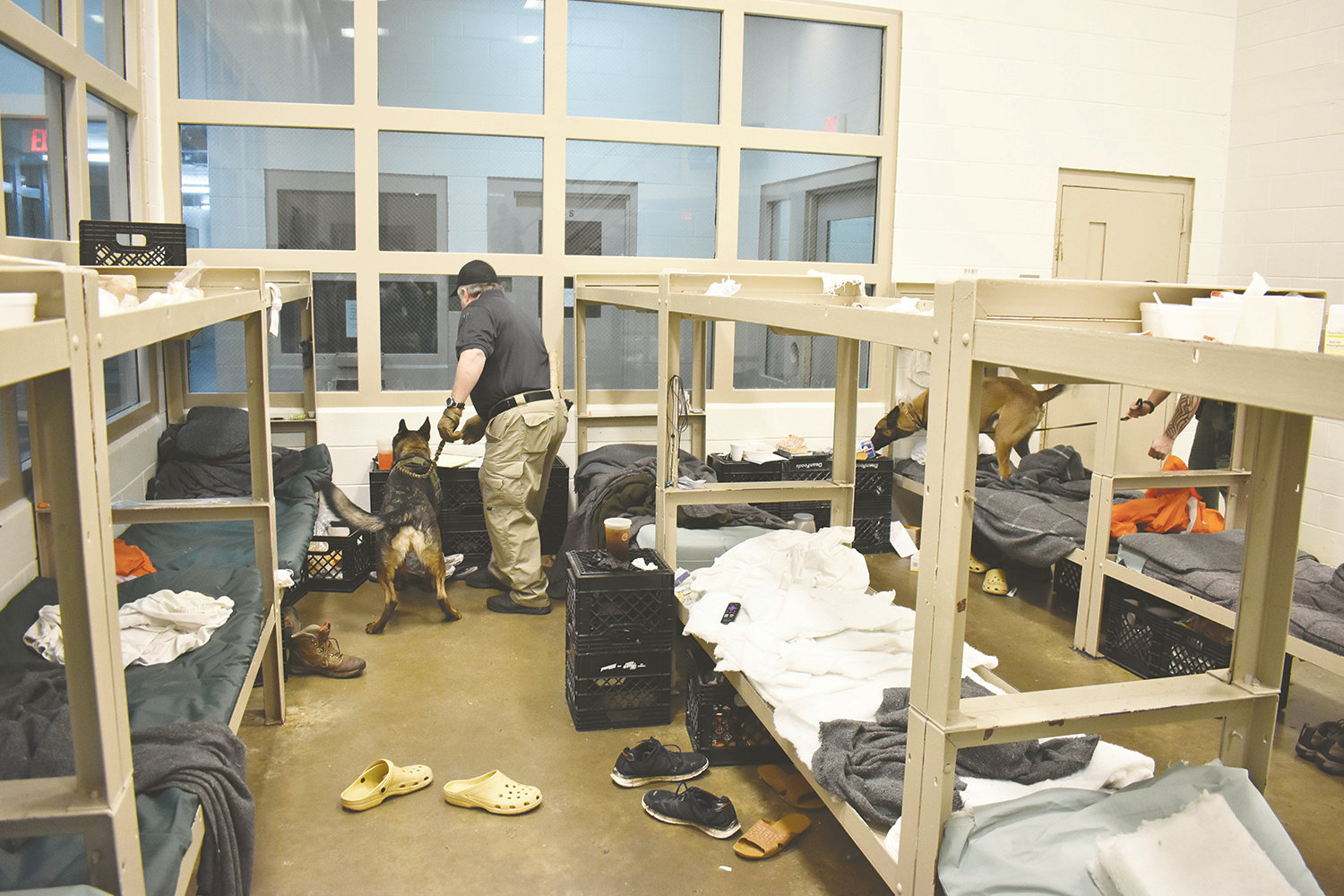 Death after death at Walker County, the worst jail in