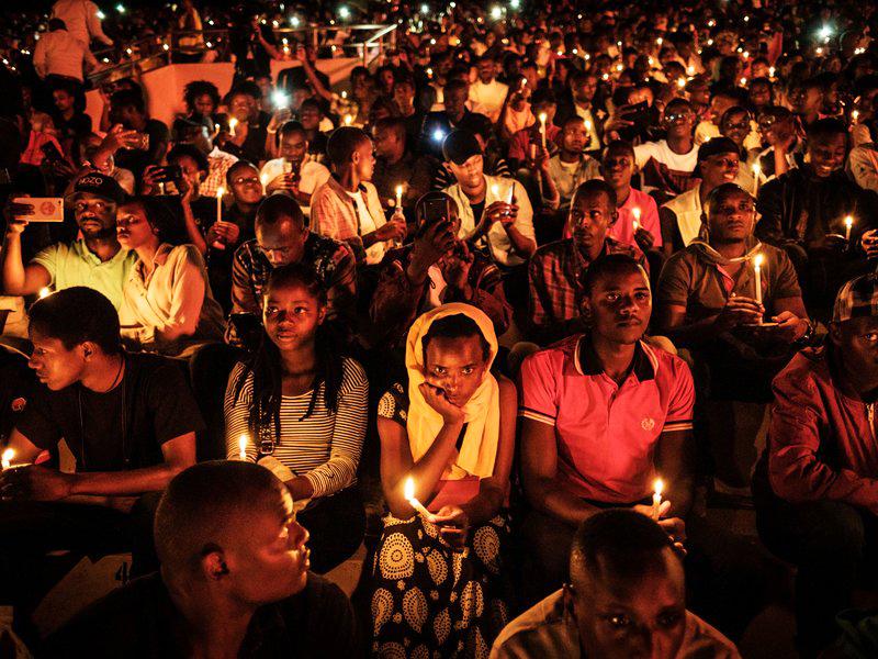 Burundi Law News Monitoring Service & Press Release Distribution