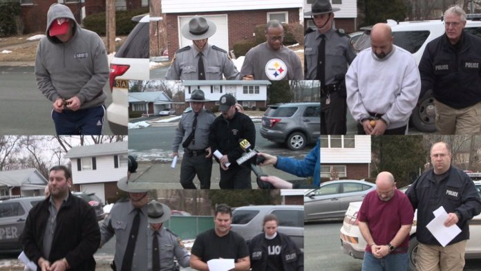 Lackawanna-County-Prison-scandal-7-guards-arrested-for-sexually-assaulting-women-prisoners-by-WNEP, The Lackawanna County 7: Guards charged with sexual assault on women prisoners, Behind Enemy Lines