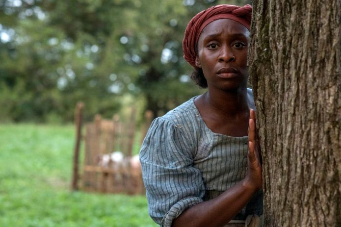 Cynthia-Erivo-as-Harriet-Tubman-in-'Harriet', 'Harriet,' the film – a review, Culture Currents