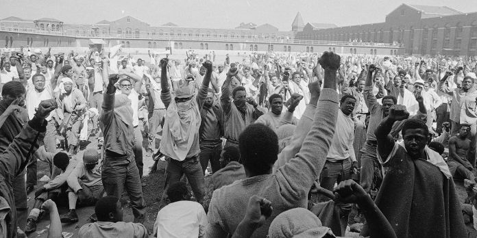 National Solidarity Events to Amplify Prisoners' Human Rights, Aug. 21 –  Sept. 9, 2020