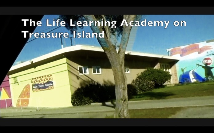 The-Life-Learning-Academy-on-Treasure-Island-by-Carol-Harvey, Treasure Island: 'Everybody who put us out there should be in jail for murder and attempted murder', Local News & Views