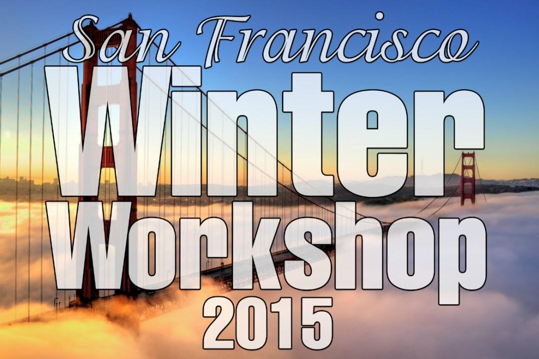 WinterWorkshop slideshow