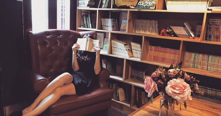 6 Tips and Tricks to Make Yourself Read More Books
