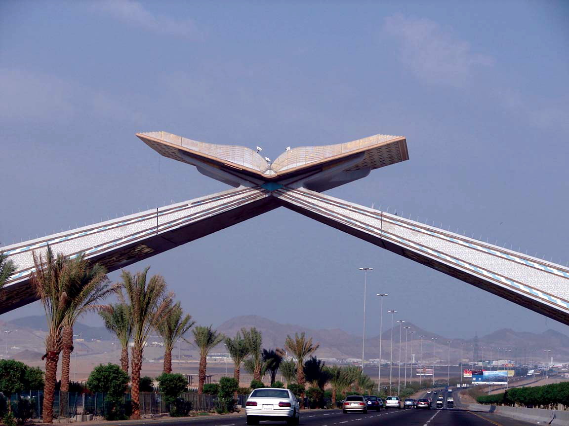 makkah-gate