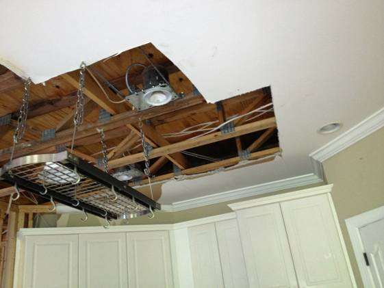 Emergency Home Renovations in Charlotte NC  SFCC