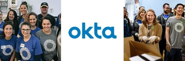 New Member Okta
