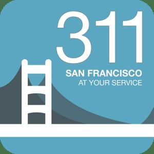App improvements to 311