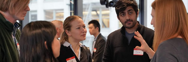 Six Tips for Getting Hired in Tech