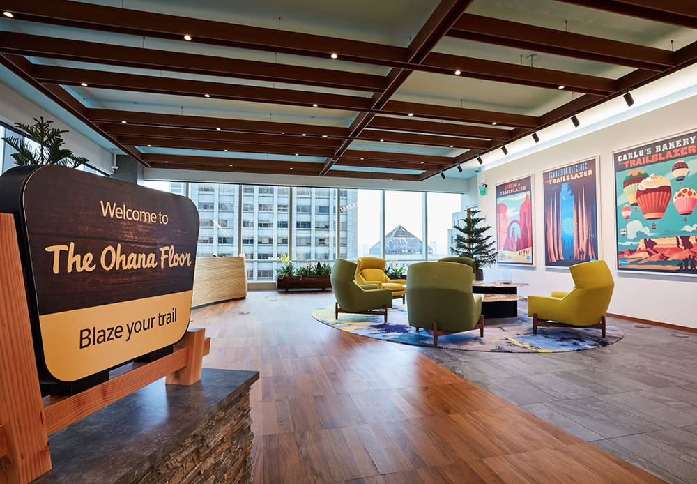 Salesforce Open House