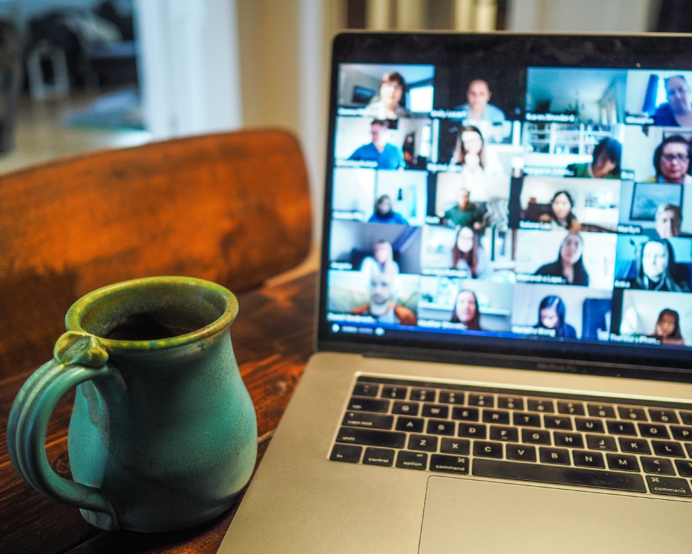Remote Work Changes Tech's Approach to Social Impact